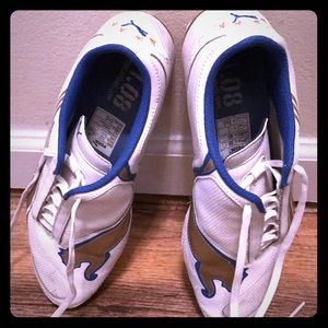 Puma Italia Mens Shoes v1.08 size 10.5